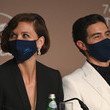 Tahar Rahim Closing Ceremony Press Conference - The 74th Annual Cannes Film Festival