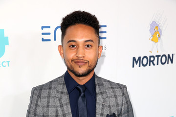 Tahj Mowry Thirst Project's 8th Annual thirst Gala - Arrivals