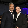 Taika Waititi 72nd Annual Directors Guild Of America Awards - Inside