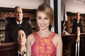 Taissa Farmiga 'The Judge' Premieres in Beverly Hills — Part 3