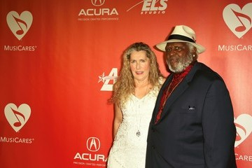 Taj Mahal 59th GRAMMY Awards - MusiCares Person of the Year - Red Carpet