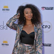 Talea Jackson The Cannes Pajama Party sponsored by SKIN - The 74th Annual Cannes Film Festival