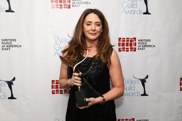 Talia Balsam 65th Annual Writers Guild East Coast Awards  - Inside