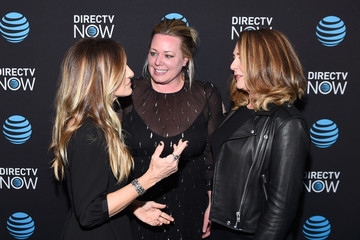 Talia Balsam AT&T Celebrates the Launch of DIRECTV NOW