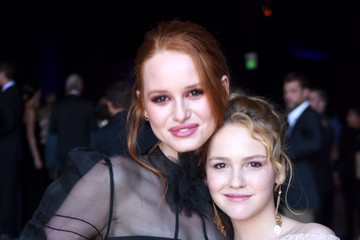 Talitha Bateman Environmental Media Association's 27th Annual EMA Awards - Inside