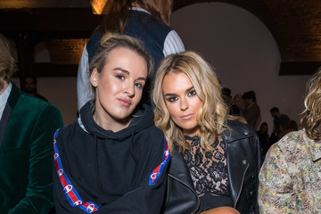 Tallia Storm Front Row & Arrivals: Day 1 - LFW February 2017