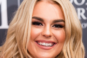Tallia Storm A New Optimism By Dan Baldwin Private View