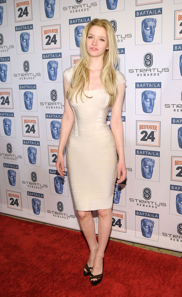 talulah riley acts of love