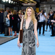 Talulah Riley 'Swimming With Men' UK Premiere - Red Carpet Arrivals
