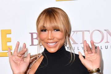 Tamar Braxton 2019 Getty Entertainment - Social Ready Content