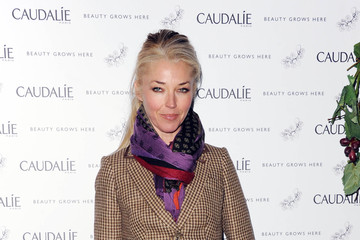 Tamara Beckwith Arrivals at the Caudalie Boutique Launch Party