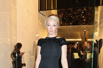 Tamara Beckwith Roberto Cavalli - Boutique Opening - Milan Fashion Week Womenswear Autumn/Winter 2014