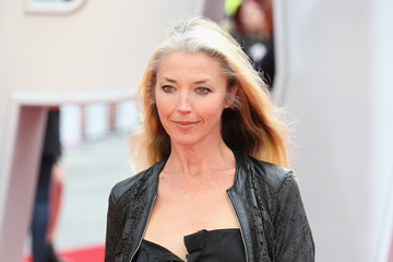 Tamara Beckwith 'Spy' - UK Film Premiere - Red Carpet Arrivals