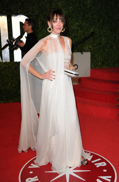 Tamara Mellon - 2011 Vanity Fair Oscar Party Hosted By Graydon Carter - Arrivals