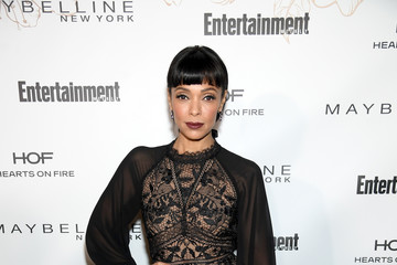 Tamara Taylor Entertainment Weekly Celebrates Screen Actors Guild Award Nominees at Chateau Marmont Sponsored by Maybelline New York - Arrivals