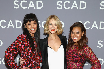 Tamara Taylor SCAD aTVfest 2018 Screenings and Panels - Day 3