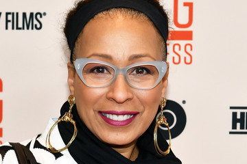 Tamara Tunie New York City Premiere Of The HBO Documentary 'King In The Wilderness'