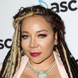 Tameka Cottle 35th Annual ASCAP Pop Music Awards - Red Carpet