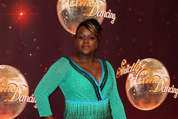 Tameka Empson 'Strictly Come Dancing 2016' - Red Carpet Launch