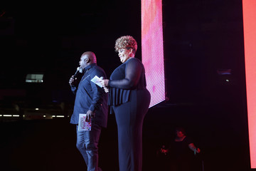 Tamela Mann 2017 ESSENCE Festival Presented by Coca Cola Louisiana Superdome - Day 2