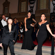 Tamera Mowry 49th NAACP Image Awards - Red Carpet
