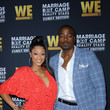 Tami Roman WE Tv Celebrates The Premiere Of 'Marriage Boot Camp'