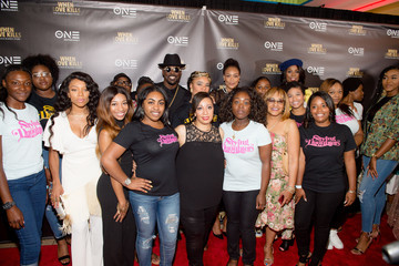 Tami Roman 'WHEN LOVE KILLS: THE FALICIA BLAKELY STORY' Red Carpet Screening and Q&A