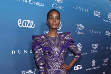 Tami Williams The Art Of Elysium Presents Michael Muller's HEAVEN - Arrivals