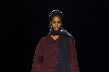 Tami Williams Marc Jacobs Fall 2019 Show - Runway