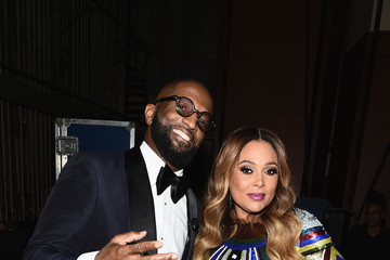 Tamia Social Ready Content: Super Bowl LIII Parties And Entertainment