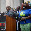 Tamika Palmer March On Washington To Protest Police Brutality
