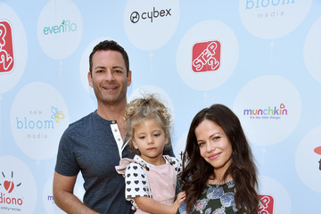 Tammin Sursok Step 2 Presents 6th Annual Celebrity Red CARpet Safety Awareness Event