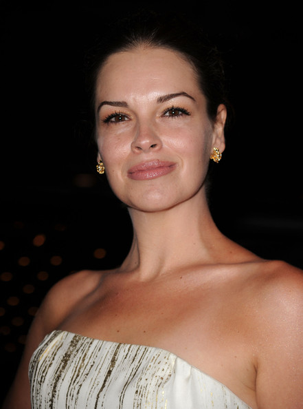 Tammy Blanchard Actress Tammy Blanchard arrives at the