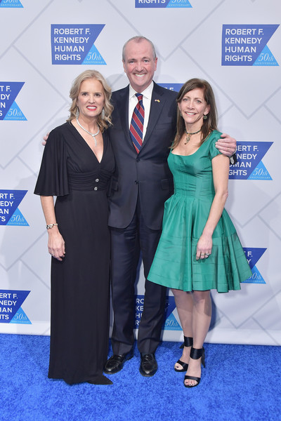 2019 Robert F. Kennedy Human Rights Ripple Of Hope Awards - Arrivals