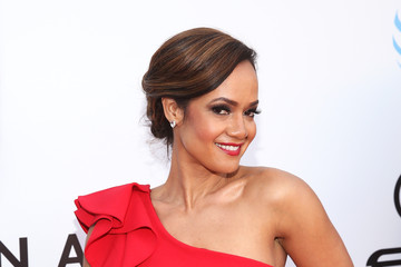 Tammy Townsend 47th NAACP Image Awards Presented By TV One - Red Carpet