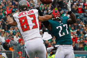 Vincent Jackson and Malcolm Jenkins Photos Photo