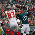 Vincent Jackson Photos - Malcolm Jenkins #27 of the Philadelphia Eagles breaks up a pass intended for Vincent Jackson #83 of the Tampa Bay Buccaneers in the second quarter at Lincoln Financial Field on November 22, 2015 in Philadelphia, Pennsylvania. - Tampa Bay Buccaneers v Philadelphia Eagles