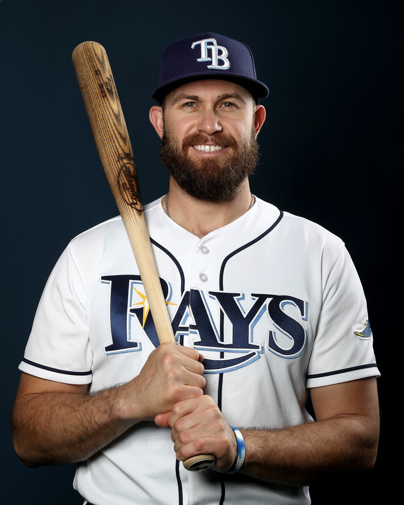 Tv And Internet Service >> Evan Longoria Photos Photos - Tampa Bay Rays Photo Day - Zimbio