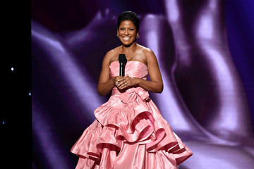 Tamron Hall BET Presents The 51st NAACP Image Awards - Show