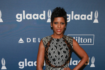 Tamron Hall 27th Annual GLAAD Media Awards - Arrivals