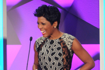 Tamron Hall Ketel One Vodka Hosts the 27th Annual GLAAD Media Awards in New York City