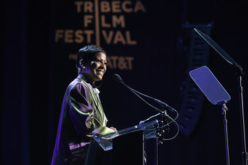Tamron Hall Bulleit Partners With Tribeca Film Festival To Celebrate The Modern Frontier Of Film And Those Disrupting The Industry Through Innovation