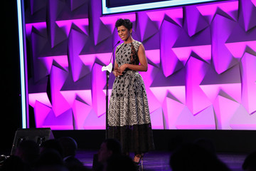 Tamron Hall 27th Annual GLAAD Media Awards - Show