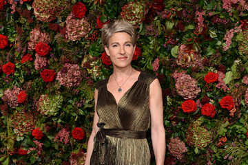 Tamsin Greig Evening Standard Theatre Awards - Red Carpet Arrivals