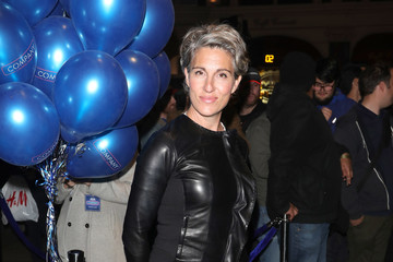 Tamsin Greig 'Company' Opening Night - Arrivals