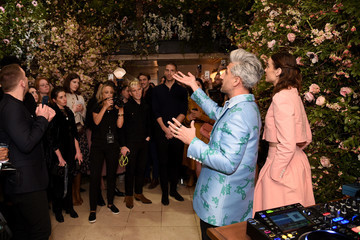 Tan France Net-A-Porter x Next In Fashion Launch Event