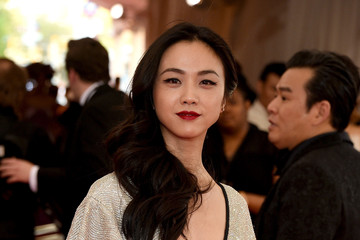 Tang Wei 'China: Through The Looking Glass' Costume Institute Benefit Gala - Arrivals