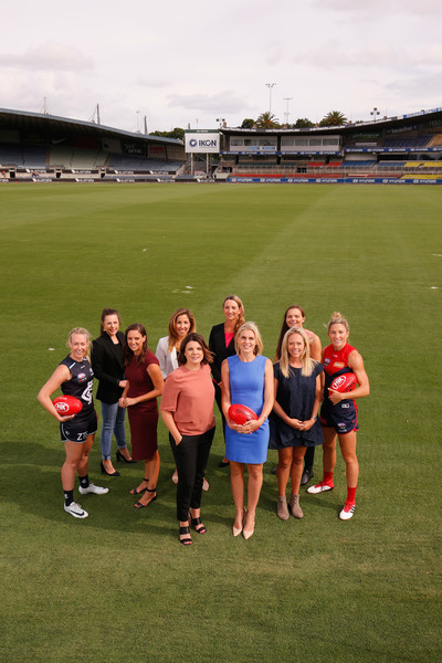 FOX FOOTY'S Leading the Way for Women's Footy: Media Opportunity