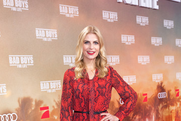Tanja Buelter 'Bad Boys For Life' Premiere In Berlin