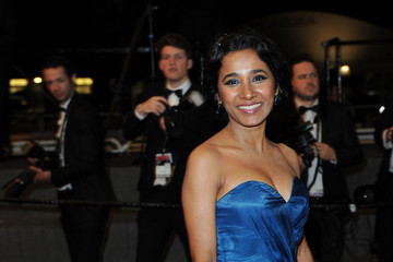 Tannishtha Chatterjee 'Monsoon Shootout' Premieres in Cannes